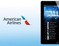 American Airlines - Know It All Game