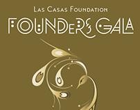 Las Casas Founders Gala