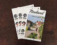 """Magazin """"Neuland"""" - Entdeckergeist"""