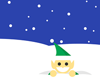 Google Santa Tracker 2014: Animations