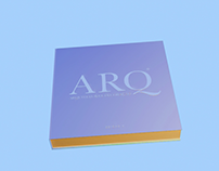 Animação Promo ARQV