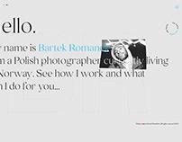 Bartek Romanek Photography
