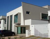 Residencia Portal do Sol II