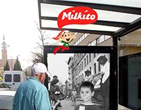Vuelve a ser niño - Milkito
