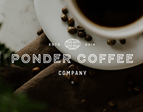 Ponder Coffee Co.
