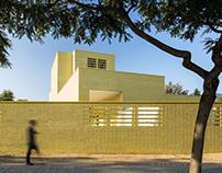 Institut Cabrils | VSarquitectura