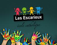 """École """"Les Escarieux"""""""