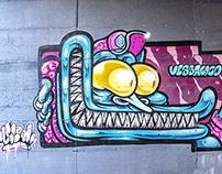 Liguria 2018 - wall 02
