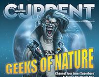 San Antonio CURRENT Magazine