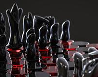 SYMPHONY chess