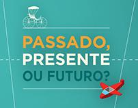 Prefeitura de São João Del-Rei | Campanha Institucional