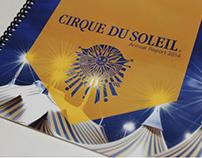 Annual Report - Cirque Du Soleil