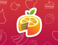 Raw Delice logo