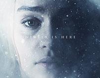 Game of Thrones s7 Keyart