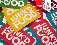 Junk'd Food