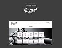 WEB SITE / IMAGE BURO/ 2017