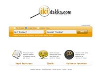 2 Minutes Web Site