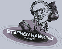 Aniversario Stephen Hawking
