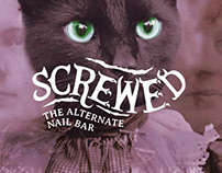 Screwed: The Alternate Nail Bar