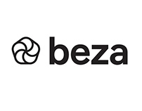 Beza Projekt logo & website