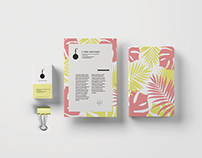 Branding, Fabio Boutique