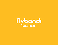 Flybondi - Low cost