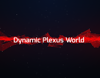 Dynamic Plexus World