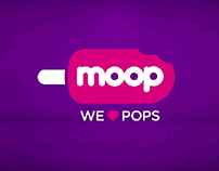 Moop - We love Pops
