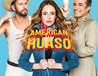 AMERICAN HUASO / Cine Chileno