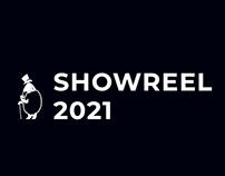 B.W.S - Portfolio Showreel 2020