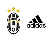 Juventus FC Kit Designs 16/17