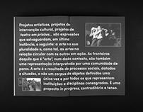 Arte & Comunidade