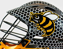 SCAD Men's Lacrosse Uniform