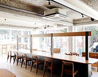 Cafe Kona Queens