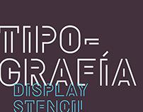 MUNDANE typography