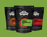 Packaging Project- Mexico Blvd.