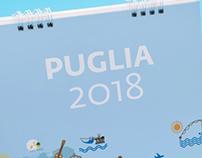 Pugliapromozione 2018