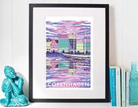 Copenhagen commission