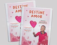Campanha Destine Amor