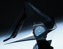 ELLEMEN MAY ISSUE | Luxury Watch