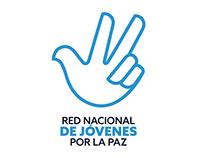 RED NACIONAL DE JÓVENES POR LA PAZ · Visual Identity