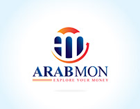 arab mon logo / 3 options