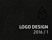 Logo Collection 2016 / 1