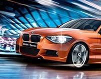 BMW- Print