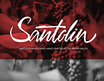 Santolin wines