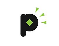 Pixofun - Logo Design