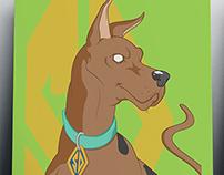 Hey Scooby!