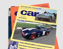 Сar magazine