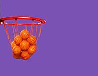 Basketpouch