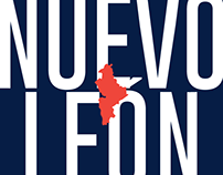 Entidades Federativas (Mexican States). INFOGRAPHIC